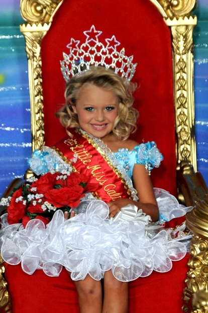 Child Beauty Pageant Statistics