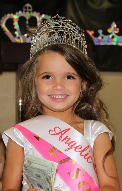 counter arguments for beauty pageants The topic is child beauty pageants than girls outside of pageants add: here's a counter to that sexualization pedos might see them argument.